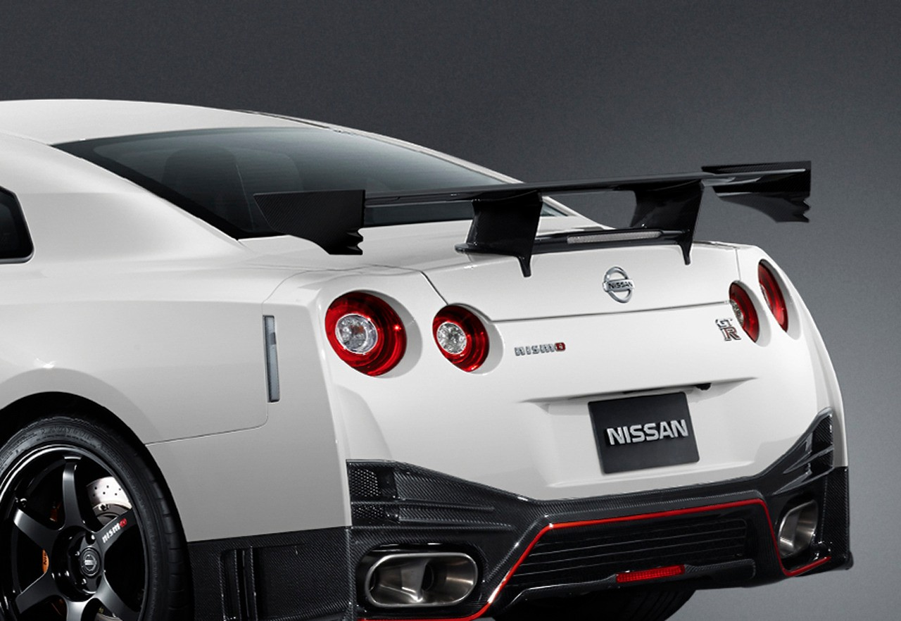 Nissan nissan gtr 2014 : Nissan GT-R Nismo 2014 revealed - JDM Times