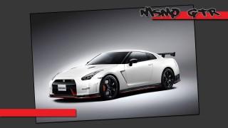 Nissan Nismo GT-R 2014