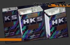 HKS Oil